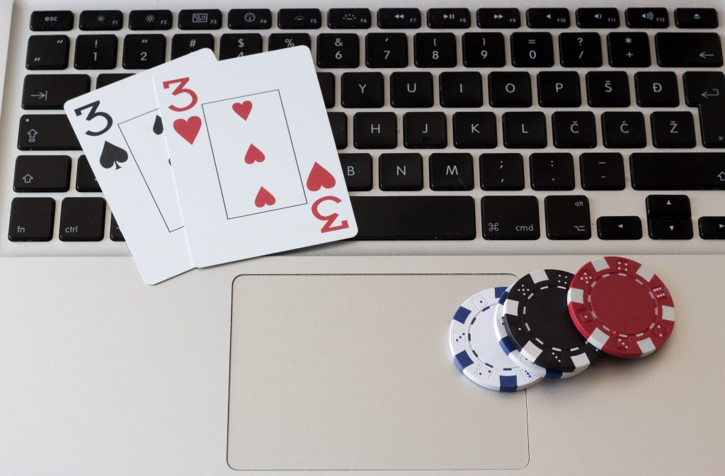 online casino benefis