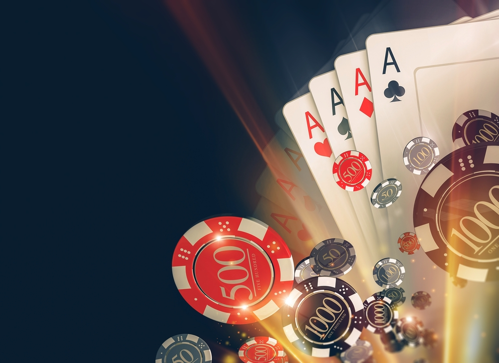 play poker sites