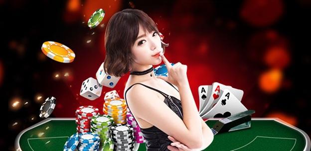 web poker site