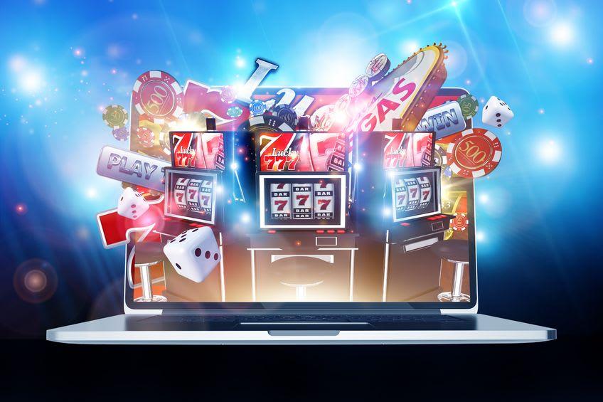 online slot gambling benefits