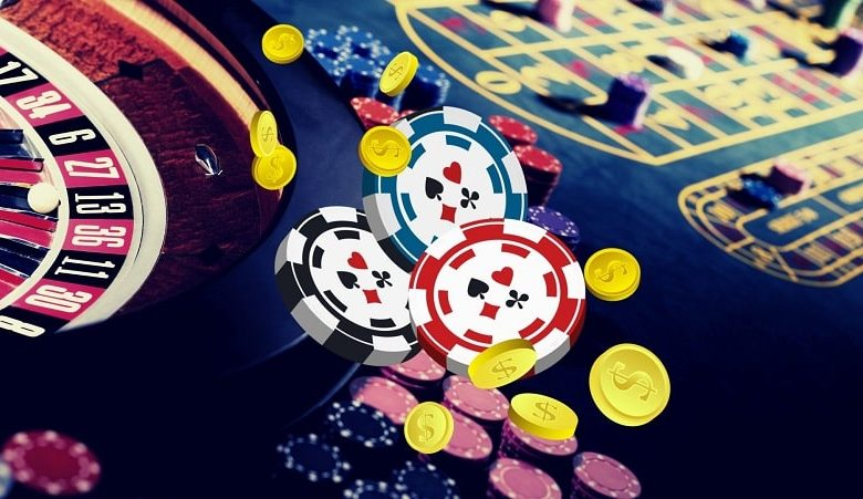 online gambling growth