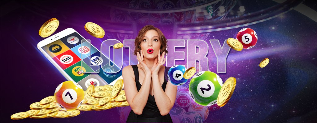 Lottery betting services