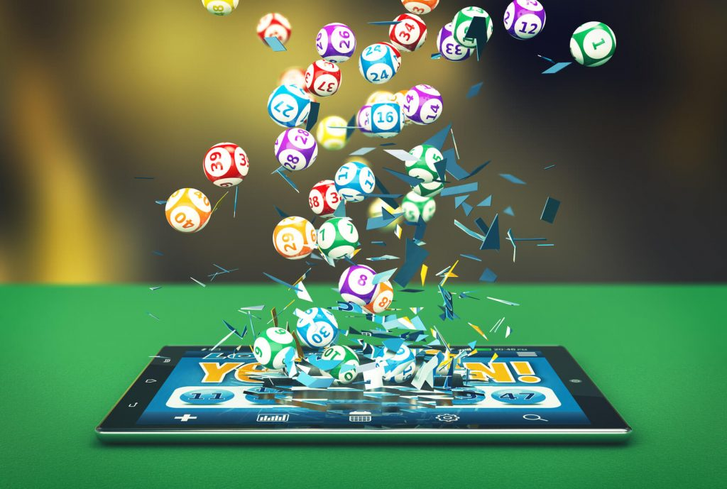 Online Bingo Games