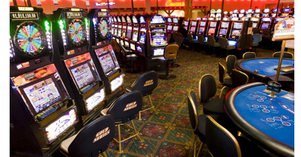 Online Slot Deposit Pulsa