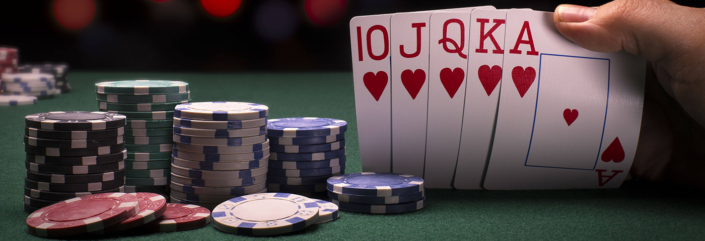 Online poker, in the same sense, is sure that most people can compromise your site.